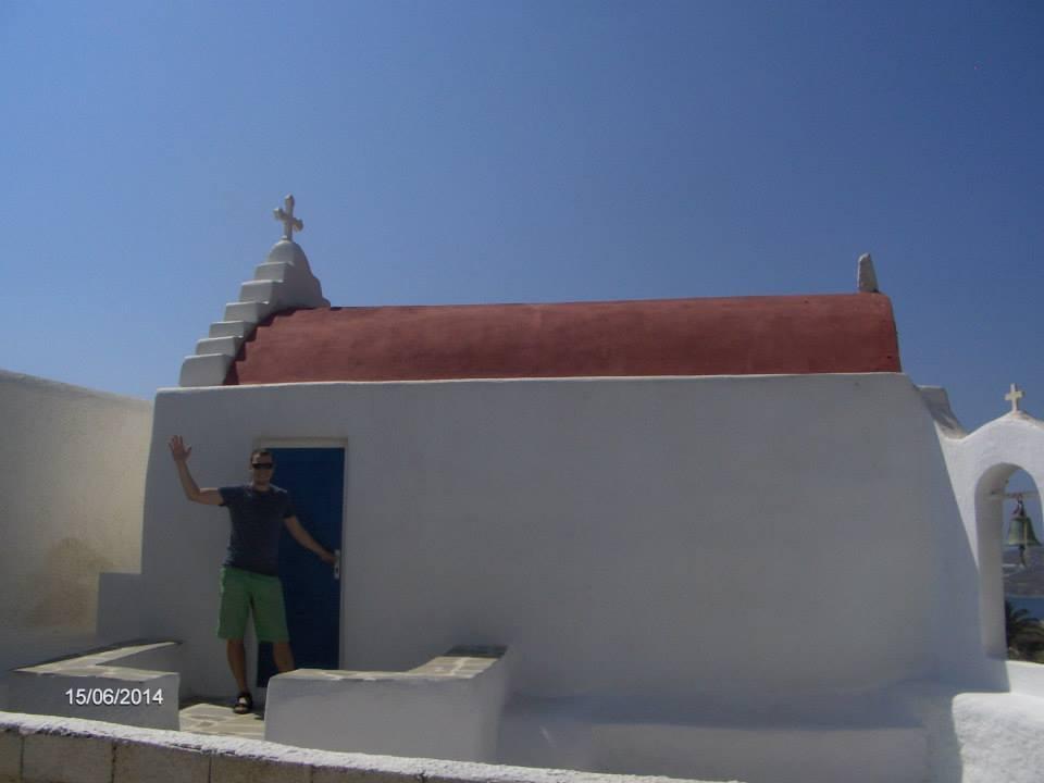 edna ot mnogoto curkci na ostrova